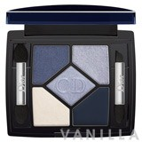 Dior 5 Couleurs All-in-one Artistry Palette