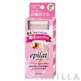 Epilat Hair Removal Milky Cream