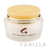 Aron Gold Beauty Complete Lifting Cream