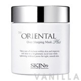 Skin79 The Oriental Over Sleeping Mask Plus