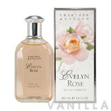 Crabtree & Evelyn Evelyn Rose Eau de Toilette