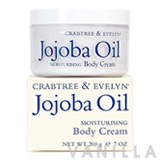 Crabtree & Evelyn Jojoba Oil Moisturizing Body Cream