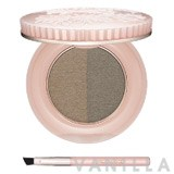 Paul & Joe Eyebrow Powder
