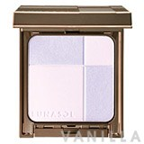 Lunasol Pressed Face Color