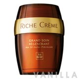 Yves Rocher Riche Creme Intense Regenerating Care with 30 Precious Oils