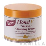 Honei V Cleansing Cream