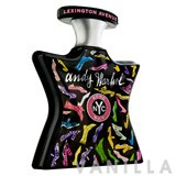 Bond No.9 Andy Warhol Lexington Avenue Eau de Parfum