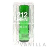 Carolina Herrera 212 Men On Ice Eau de Toilette