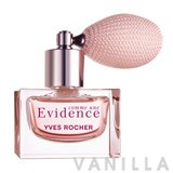 Yves Rocher Parfum Comme une Evidence