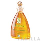 Yves Rocher Arnica Essentiel Precious Hands & Nails Massage Oil