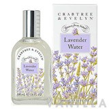 Crabtree & Evelyn Lavender Water