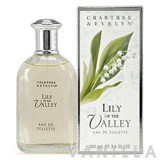 Crabtree & Evelyn Lily of the Valley Eau De Toilette