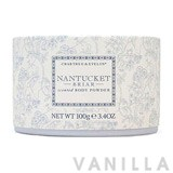 Crabtree & Evelyn Nantucket Briar Scented Body Powder