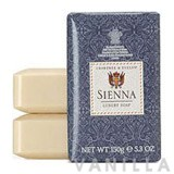 Crabtree & Evelyn Sienna Luxury Soap