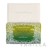 Crabtree & Evelyn Windsor Forest Scented Soap