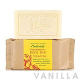 Crabtree & Evelyn Naturals Verbena & Sage Body Bar