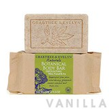 Crabtree & Evelyn Naturals Mint, Fennel & Ivy Botanical Body Bar