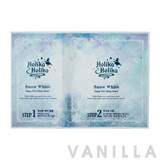 Holika Holika Snow White Magic Film Mask Sheet