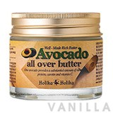 Holika Holika Avocado All Over Butter