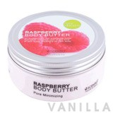Scentio Raspberry Body Butter