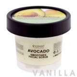 Scentio Avocado Smoothies Facial Scrub