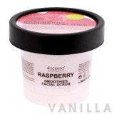 Scentio Raspberry Pore Minimizing Smoothies Facial Scrub