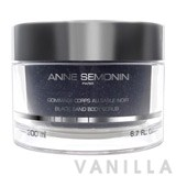 Anne Semonin Black Sand Body Scrub