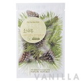 Nature Republic Pine Tree Mask Sheet