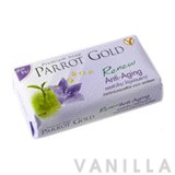 Parrot Gold Soap Anti-Aging
