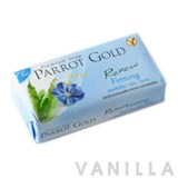 Parrot Gold Soap Firming