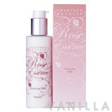 Crabtree & Evelyn Rose Essence Cleansing Milk