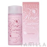 Crabtree & Evelyn Rose Essence Facial Toner