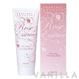 Crabtree & Evelyn Rose Essence Clay Deep Cleansing Mask
