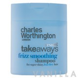 Charles Worthington Takeaways Frizz Smoothing Shampoo