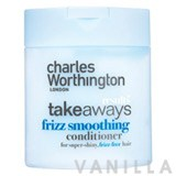 Charles Worthington Takeaways Frizz Smoothing Conditioner