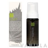 Thann Facial Foaming Wash with Moringa Seed, Rose and Nano Shiso Extracts