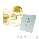 Kinka Gold Face Mask