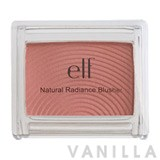 E.l.f Natural Radiance Blusher