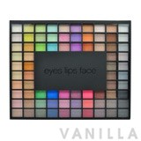 E.l.f Endless Eyes Pro Eyeshadow Palette