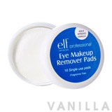 E.l.f Eye Makeup Remover Pads