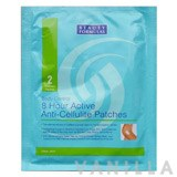 Beauty Formulas 8 Hour Active Anti-Cellulite Patches