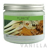 Purete Spa Facial Scrub