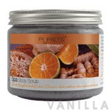Purete Spa Body Scrub