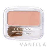 Cezanne Natural Cheek N