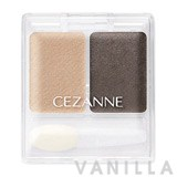 Cezanne Glitter Eye Shadow