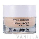 Academie Hypo-Sensible Purifying Care Creme Juvanyl