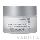 Academie Acadayspa Firming Melting Body Cream