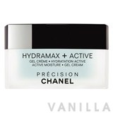 Chanel Hydramax + Active Active Moisture Gel Cream