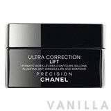 Chanel Ultra Correction Lift Plumping Anti-Wrinkle Lips and Contour
