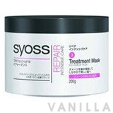 Syoss Repair Therapy Treatment Mask